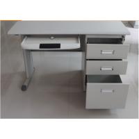 咸阳运鑫公司钢制文件柜、办公桌款式规格、价格订购