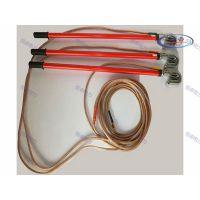 恒卓优质25平方接地线 接地线厂家 高压接地线生产加工定制定做