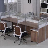 东西湖屏风办公桌|木缘森办公家具|屏风办公桌组装步骤图
