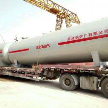 菏泽锅炉厂100方液化气储罐,100立方液化气残液罐,15153005680