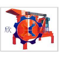 欣凯机械XK-T复合式破碎机,细碎机,制砂生产线
