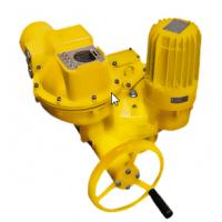 优势供应德国EMG电动执行器DMC59-MSG250R-FHA-DCN