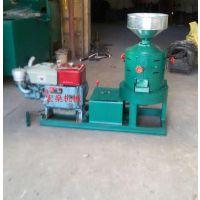家用小型HS系列碾米机 稻谷脱皮碾米机设备