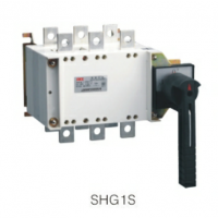 供应上海尚自SHGR1系列隔离开关 厂家直销