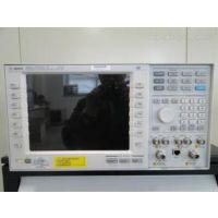 出售网络分析仪E5071A/安捷伦E5071A报价/图片