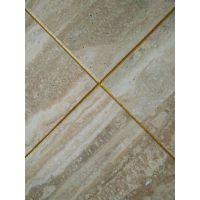现今家居的客厅、厨卫间通常会遇到瓷砖缝隙由白变黑、极不卫生美观的问题,砖缝变黑会滋生细菌,产生异味,