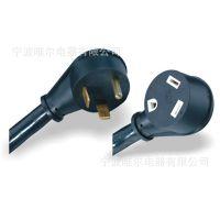 供应高品质UL认证NEMA TT-30 大电流RV电源延长线