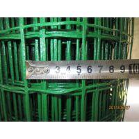 【厂家直销】山东鸡鸭养殖围栏网,山东圈山铁丝网,山东30米长绿色卷网