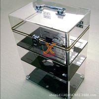 亚克力刀架 压克力刀具产品 厨房用品 有机玻璃架展示道具