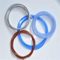 批发硅胶管 进口硅胶管 食品级硅胶管 透明硅胶软管 现货供应