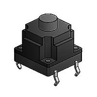 TS-1147 SOFNG外形尺寸:10.0mm*10.0mm*13.0mm