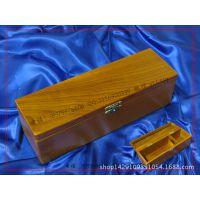 【厂家定制】拉菲红酒包装盒 拉菲葡萄酒木盒包装 拉图红酒盒