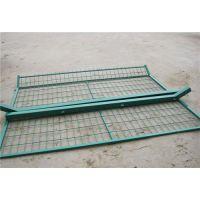 四川鑫海大量供应优质浸塑护栏网、q195浸塑护栏网