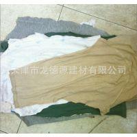 厂家20—50cm大块布吸油吸水性好 纯棉杂色擦机抹布 废布清洁布