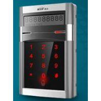 供应创生门禁控制自动平开玻璃门木门铁门cs2005