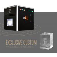 供应厂家直销人体扫描打印机,激光内雕性价比的人体3D打印机