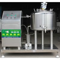 安诺其 巴氏杀菌机电磁加热 防止干烧 安全可靠自动检测水位 水满溢流 无水报警 巴氏杀菌机