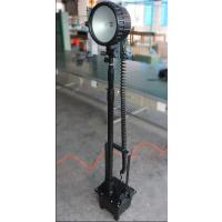 防汛抢险移动照明灯FW6101GF防爆应急抢修泛光工作灯升降移动LED灯