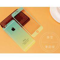 高清防爆保护膜iphone6s钢化玻璃膜4.7寸苹果6s手机贴膜苹果6plus