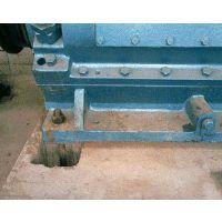 水泥基灌浆料二次无收缩灌浆料设备基础加固