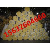 高品质玻璃棉卷毡产品特点 泰岳玻璃棉保温毡价格