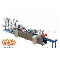 杭州智玲ZL-K1000型全自动多功能(空气过滤袋)制袋机