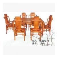 汉宫餐桌公司_汉宫餐桌厂家/批发/供应商