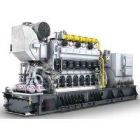 供应曼Man双燃料发电机组(0.95MW~17.7MW)