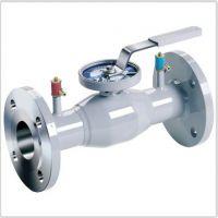 意大利CIM3690SS法兰供暖平衡阀_意大利CIM3690WSS供暖焊接球型平衡阀