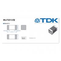 TDK贴片电感MLF2012C101KT000 0805 100UH 10%电感线圈现货