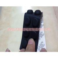 金手指销售 橡胶垫尺寸 数码模切选鑫源轻系列