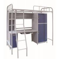 生产优质铁架床,学生宿舍双层铁架床,公寓单层铁架床,工地铁架床,铁架床厂家批发定做