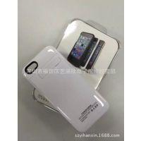 iphone6背夹式电池 苹果6s移动电源无线外置充电宝手机壳薄苹果6G