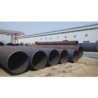 Q235B厚壁螺旋焊接钢管厂家