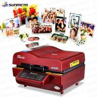 ST3042热转印设备批发 多功能热转印机器 t恤烫画机
