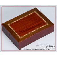 【品牌厂家】喷漆亮光木盒 高档亮光木盒 油漆木盒亮光 工厂定做