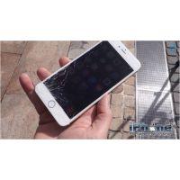 上海iphone 6plus换屏450元,全新原装,支持客户鉴定