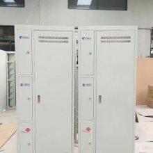 840芯三网合一光纤配线柜( 576芯三网合一ODF光纤配线柜) 720芯ODF光纤配线柜