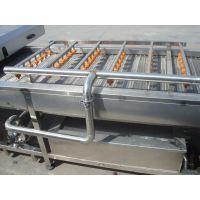 厂家直销高品质供应大枣毛刷清洗机清洗清理设备加工定制 特价