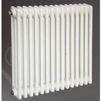 供应GZ306钢管三柱型散热器