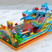 厂家直销儿童床滑梯价格 儿童游乐设备生产厂家