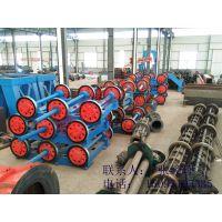优质130轴重型水泥电杆离心机以及成套设备