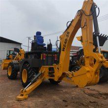 中首重工优质939两头忙挖掘机卸载高度3.2米山东厂家报价