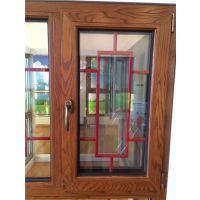 铝木门窗加工,铝包木门窗生产厂家,铝木复合门窗厂家定制