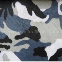 Camouflage TC Fabrics