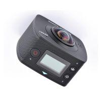 720全景相机 VR运动相机 双镜头360全景摄像机 代理招商批发