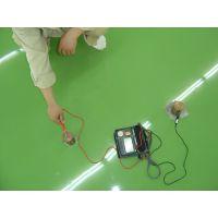 济南导静电自流平地坪怎样与自流平地面做法