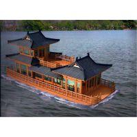 兴化市殿宝木船制造有限公司