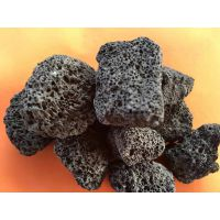 博淼火山岩 优质火山石滤料 浮石火山岩