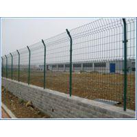河北瑞才批发3.5-5.0mm厂区护栏网10片发货